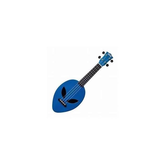 Alien, 1V+1T(MVT2) Metalic blue