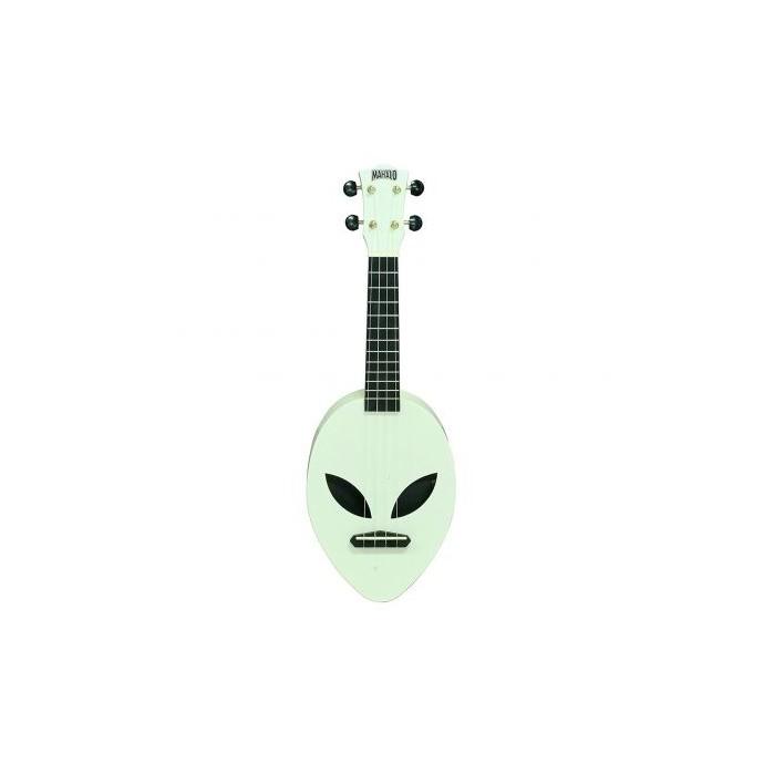 Alien, 1V+1T(MVT2) Glow green