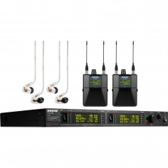 P10TARR425CL-L8 WIRELESS SYS W