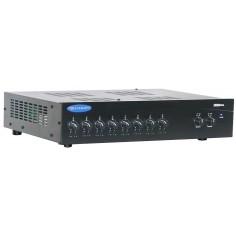 Mixer c;potencia st p;instalaciones; 8 ch; 2 x 160w; 70;100V