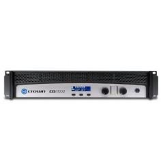 Potencia p;Instal Com, con DSP y manejo de red, 2x 500 w 4