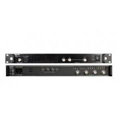Combinador de 4 antenas para sistemas inear PSM , 470-952MHz