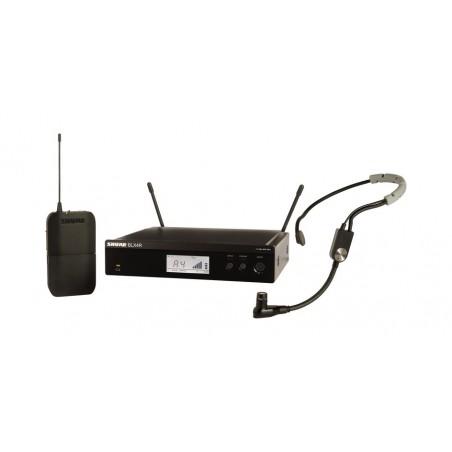 BLX14 HEADSET SYSTEM W/MX153