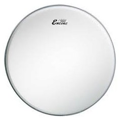 Ambassador Batter Head, Coated 8""