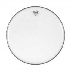 Ambassador Bass Head, Clear 22""