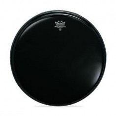 Diplomat Batter Head, Ebony 16""