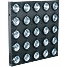 Matriz de Led, 25led x 8w, White, 5700k, 3º apertura, IP20