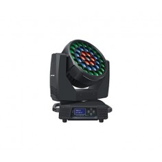 LED MOVING HEAD WITH ZOOM