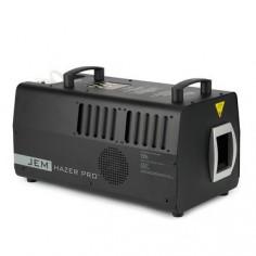 JEM Hazer Pro, Maquina de Niebla, 2.5L, DMX
