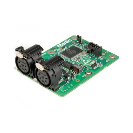 Martin M2GO USB DMX PCB
