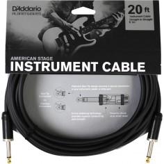 """Cable p;Instrumento, Plug-Plug, Neutrik, """"AMERICAN STAGE"""" ,"""