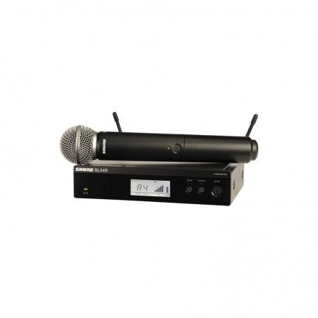 BLX24RAR VOCAL SYSTEM WITH SM58