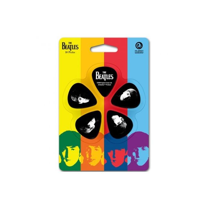 Puas The Beatles Signature, Medium, 'Meet The Beatles' (MC x 10)