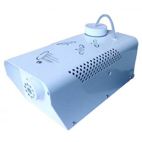 Maq de Humo 400w, Tanque 1L, 2000cu.ff/min, c/Control Inalam