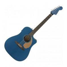 Guitarra Electroacustica | Redondo Player | 20 trastes | Fishman Preamp Presys | Color Azul