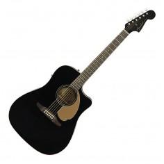 Guitarra Electroacustica | Redondo Player | 20 trastes | Fishman Preamp Presys | Color Negro