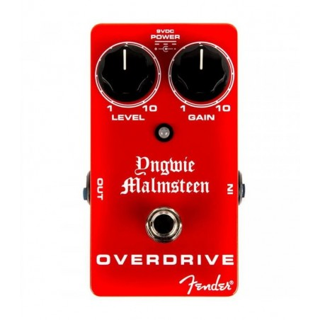 YJM OVERDRIVE