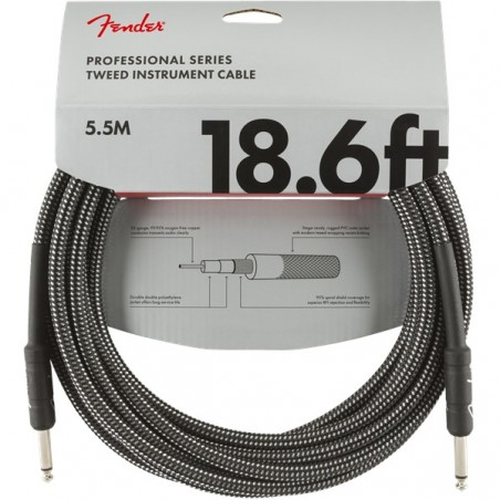 PRO 18.6 INST CABLE WHT TWD