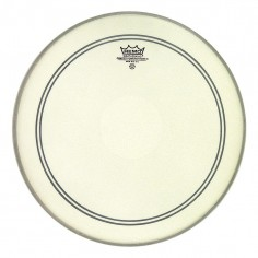 "Batter, POWERSTROKE 3, Coated, 12"" Diameter, Clear Dot Top"