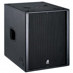"db Technologies ARENA SW15 PRO Subwoofer pasivo 15"" RCF 1000w"