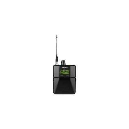 PSM900, Receptor Inalambrico Monitor Intraural (1 P9RA) con