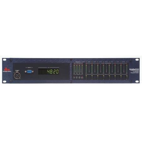 Controlador de Bafles 4x8 96kHz Speaker Controller;no dsply