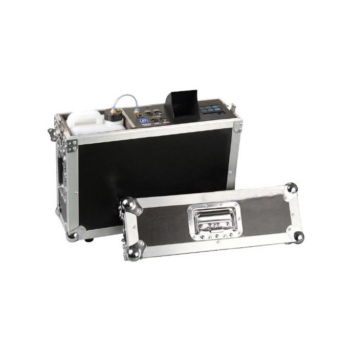 Maq de Haze (Cracke)Profes, 900w, T2.5L, DMX;LCD, caudal Var