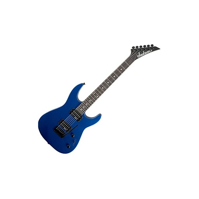JS 11 Dinky™ 22 Frt, Met Blue