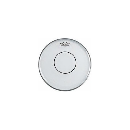 "Batter, POWERSTROKE® 77, Clear, 13"" Diameter, Clear Dot"