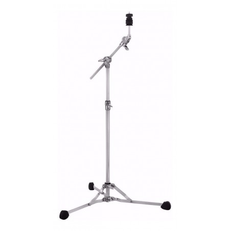 BOOM;CYMBAL STAND W;CONVERTIBLE BASE
