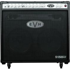Amp. para Guitarra EVH 5150 III 2x12 50 Watts Valvular (Combo)