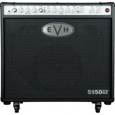 Amp. para Guitarra EVH 5150 III 1x12 50 Watts Valvular (Combo)