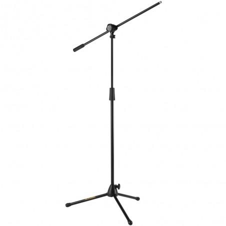 Hercules MS432B Soporte pie para micrófono