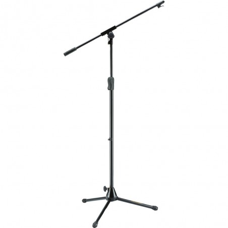 Hercules MS531B Soporte pie de micrófono