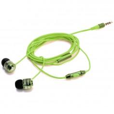 Auricular, In Ear, c;microfono, c;DJ Sof y Mufin Play, com
