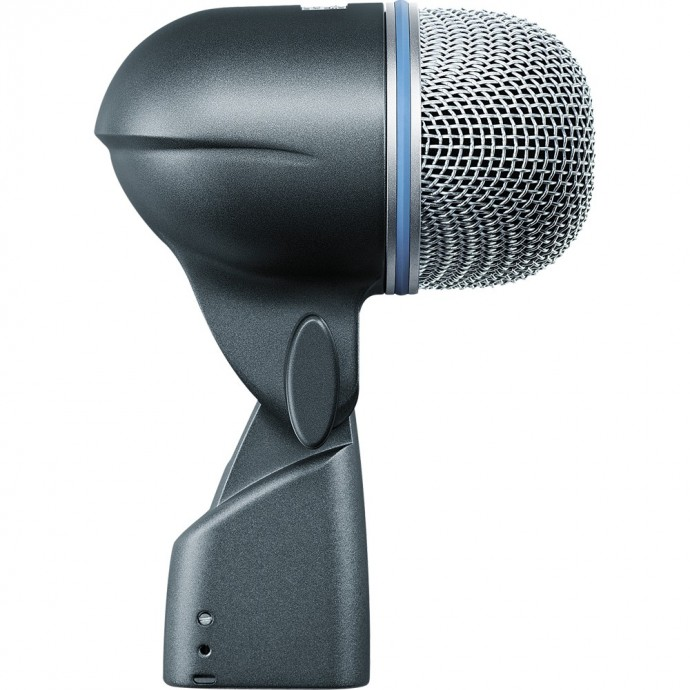 Microfono Dinam Supercard p; Bombo o Bajo