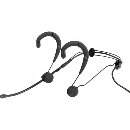 Shure BETA54 Micrófono condenser Headset Cardioide