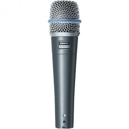 Microfono Dinam Supercard p; Tambores e inst.