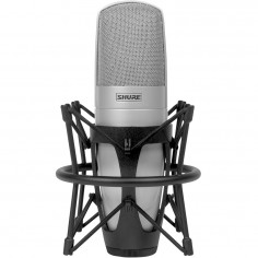 Shure KSM32/SL Micrófono condenser para estudio