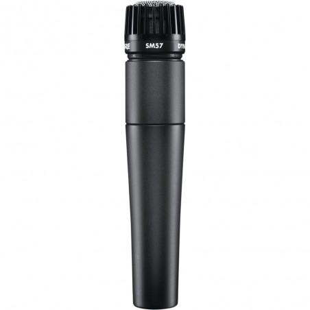 Micrófono Dinámico Cardioide SM57-LC