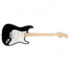 Guit. Elec. Stratocaster Standard Mexico, SSS, MN, Sin Fund
