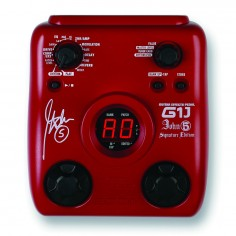 Zoom G1J Pedalera signature para guitarra eléctrica