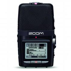 Handy Recorder, Mini Grab Digital Stereo, Mics X;Y, SD;SDHC