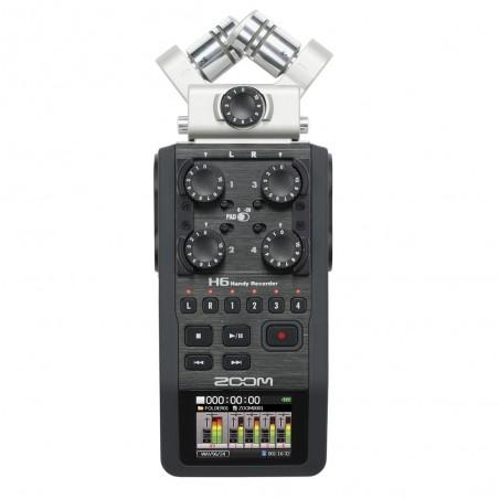 Grabador digital portátil H6