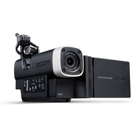 Zoom Q4 Grabador de video