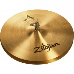 Zildjian AVEDIS NEW BEAT 14¨. platillo Hi-Hat.