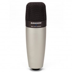Micrófono condenser C01 estudio