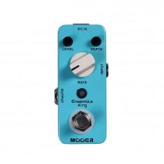 Micro pedal de efecto ENSEMBLE KING Chorus