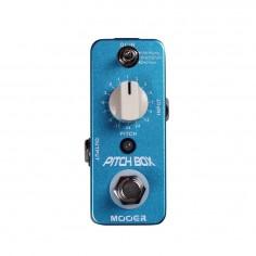 Micro pedal de efecto PITCH BOX Pitch Shifter