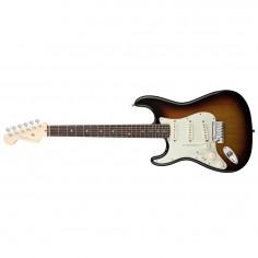 Fender STRATOCASTER AMERICAN DELUXE ZURDA Guitarra Eléctrica